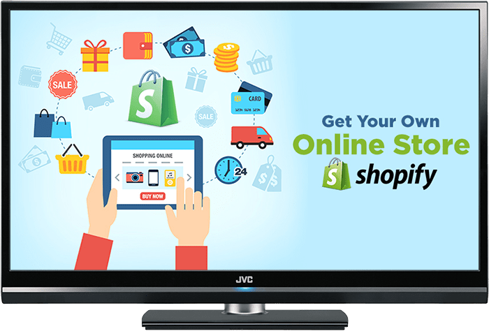 Shopify Developer in Miami