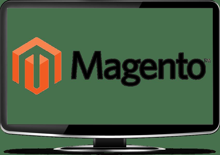 Wordpress Magento